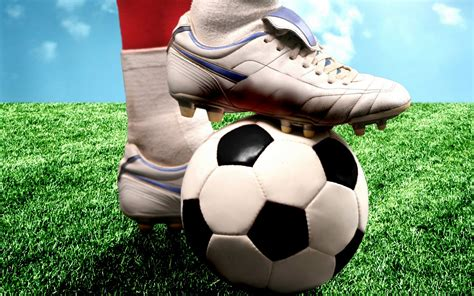 10 reglas del fútbol actual más importantes