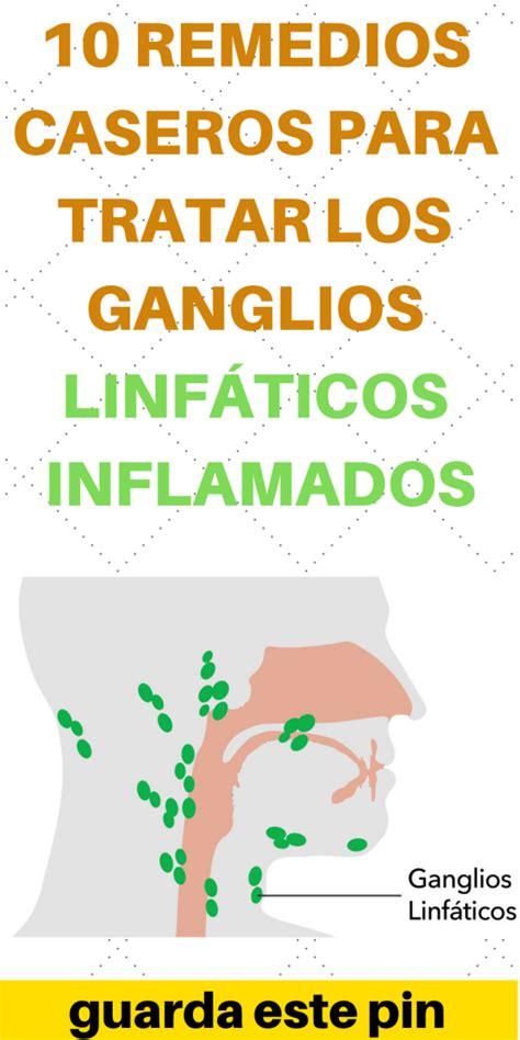 10 #remedios #caseros para #tratar los #ganglios # ...