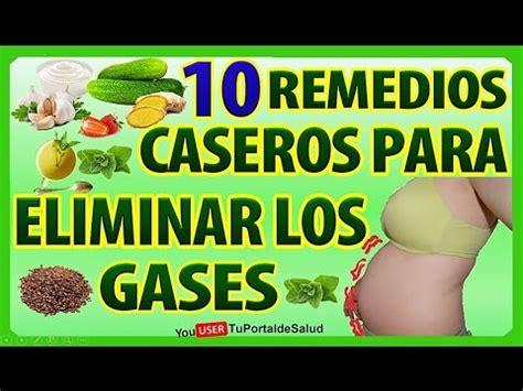 10 Remedios Naturales para los Gases  Aplana el Abdomen ...