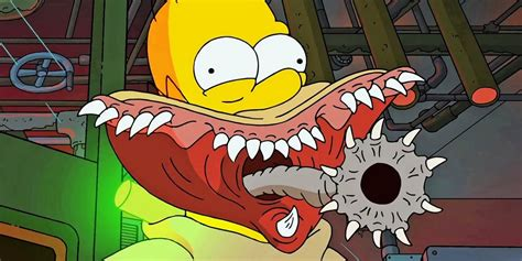10 Simpsons Treehouse of Horror Segments To Prepare You ...
