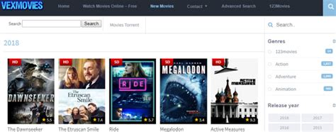 10 Sites Like 123Movies to Watch Movies for Free in 2019