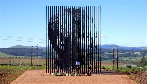 10 sites to learn about Nelson Mandela s apartheid struggle