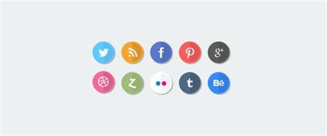 10 sitios para descargar iconos de redes sociales para tus ...