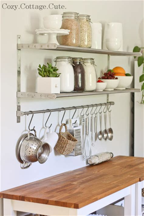 10 Space Saving Hacks for Your Tiny Kitchen | HuffPost