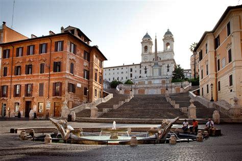 10 Tempat Wisata di Roma, Italia yang Wajib Dikunjungi