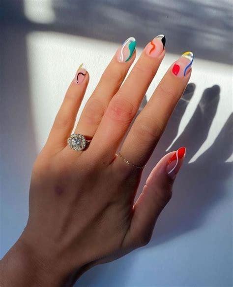 10 tendencias en uñas para el verano 2020 Descubre cuales ...
