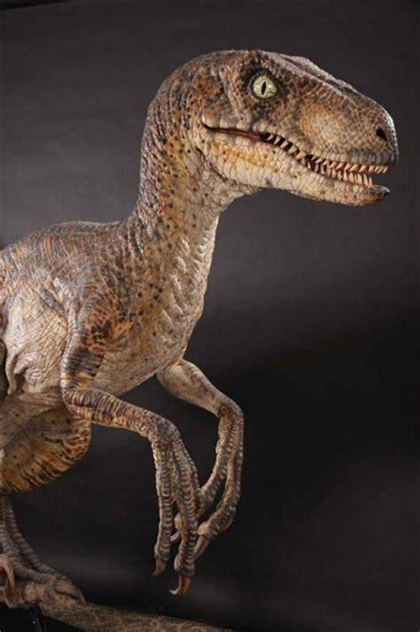 10 Terrifying Jurassic Park Dinosaurs