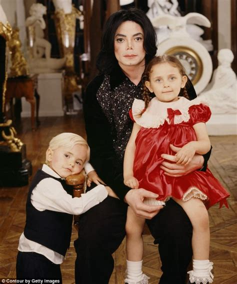 10 Things We Know About How Michael Jackson Raised His ...