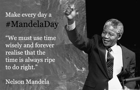 10 Things Young People Can Do On Nelson Mandela Day ...