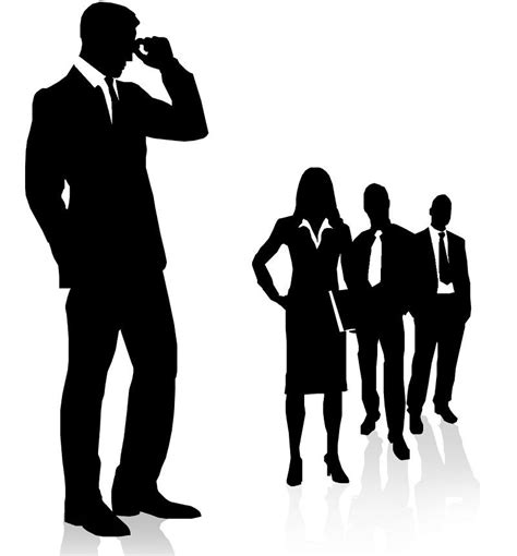 10 tipos de jefes que te puedes encontrar en la oficina ...