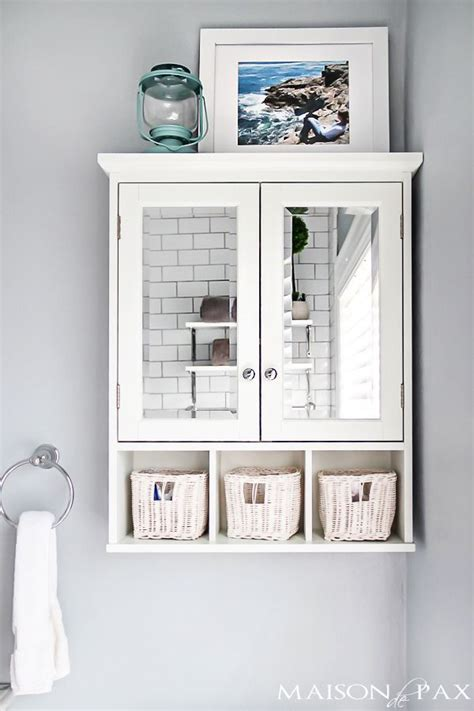 10 Tips for Designing a Small Bathroom | Small bathroom ...