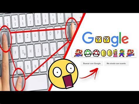 10 Trucos de Google que debes probar YA ─ Luan Palomera ...