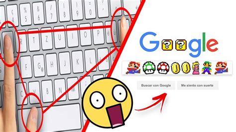 10 Trucos de Google que debes probar YA   YouTube