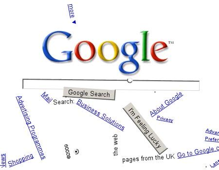 10 trucos ocultos de Google   Nobbot