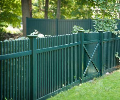 10 vallas para el jardín   pisos Al día   pisos.com