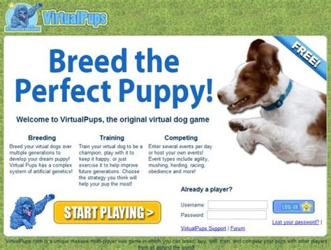 10 Virtual Pet Games That Can Teach Kids Important Lessons