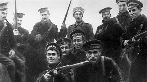 100 años de la Revolución rusa – Temas de RT
