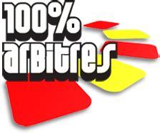 100%arbitres: spécialiste de l équipement sportif pour ...