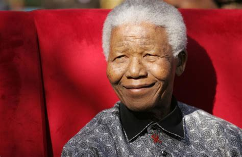 100 facts about Nelson Mandela to celebrate his 100th ...
