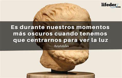 100 Frases de Aristóteles sobre Política, Educación, Amor ...