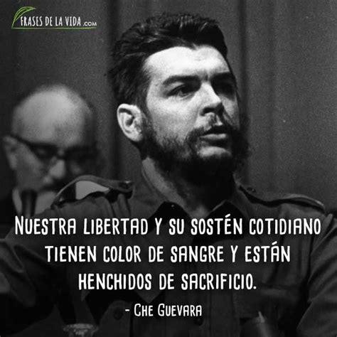100 Frases de Che Guevara   Pensamiento guerrillero [Con ...