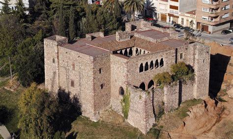 100 Imatges de Terrassa o més: Castell Cartoixa