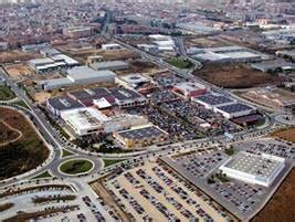 100 Imatges de Terrassa o més: Parc Vallès