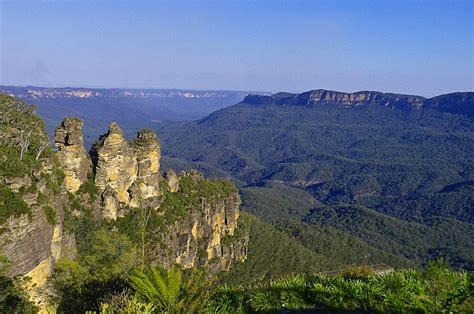 100 Incredible Travel Secrets #37 The Blue Mountains, NSW ...