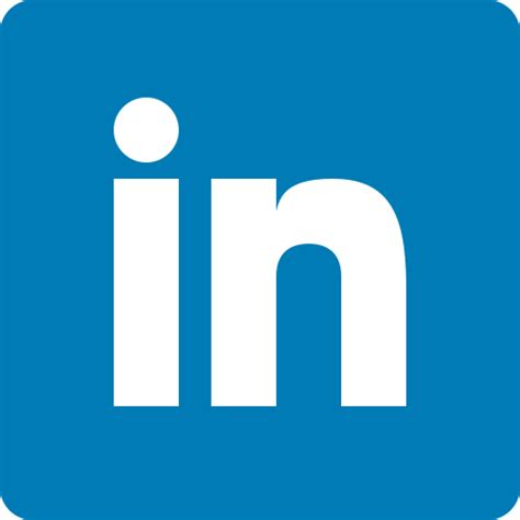 100+ LinkedIn LOGO   Latest LinkedIn Logo, Icon, GIF ...