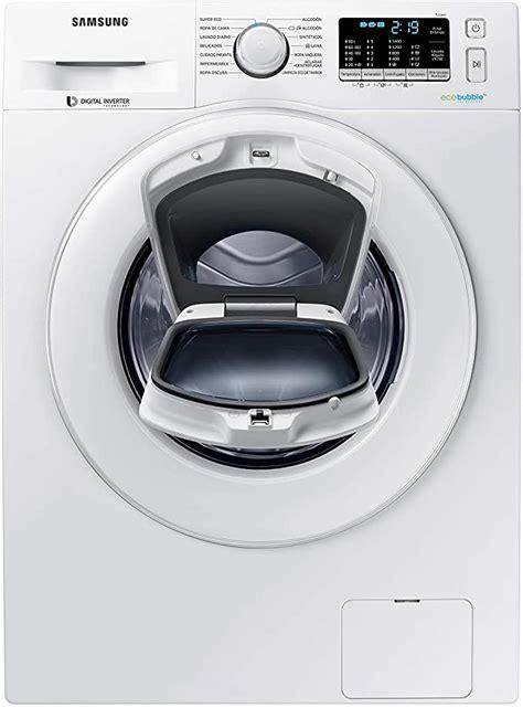 +100 modelos de lavadoras samsung addwash a los mejores ...