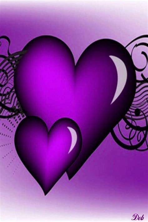 1000+ ideas about Purple Hearts on Pinterest | Pink Hearts ...