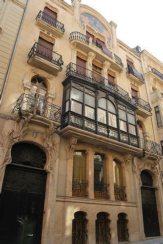 1000+ images about ARQUITECTURA MODERNISTA   ESPAÑA on ...