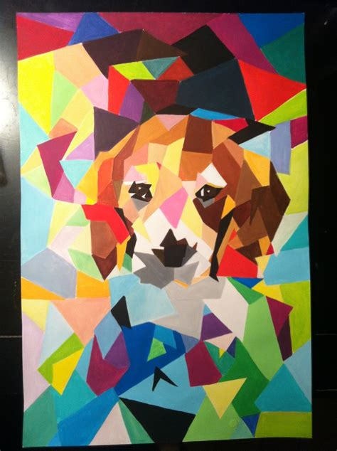 1000+ images about Cubic Animals on Pinterest | Wolves ...