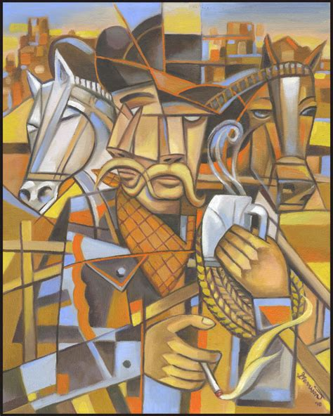 1000+ images about Cubism on Pinterest | Georges braque ...