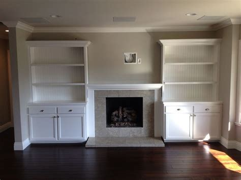 1000+ images about FIREPLACE CABINET IDEAS on Pinterest ...