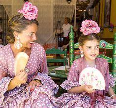1000+ images about Flamenca Niña on Pinterest   Flamenco ...