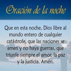 1000+ images about oraciones para la noche on Pinterest ...