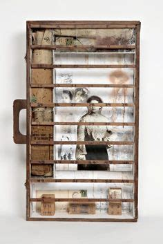 1000+ images about Shadow Box Assemblage Inspiration on ...