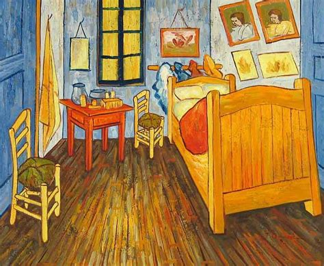 1000+ images about Van Goghs Room on Pinterest | Oil on ...