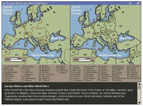 1000+ images about WW1 Maps on Pinterest | Interactive map ...