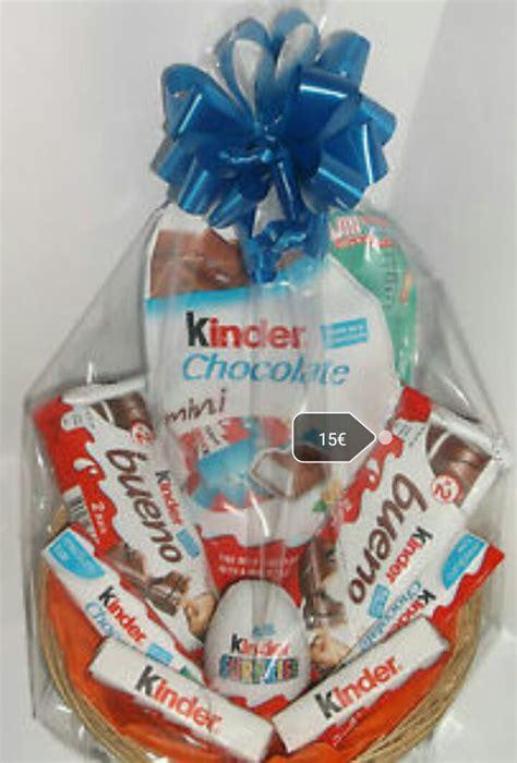 10,00€ · Tartas de chuches y cestas de chocolates · Se ...