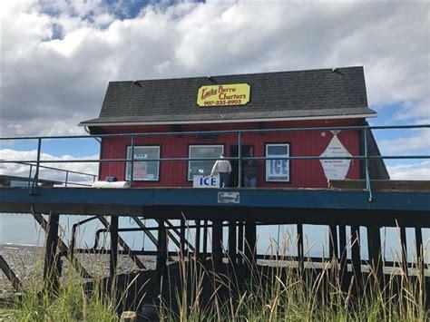 1,000Sf Retail Shop Alaska Oceanfr : Land for Sale in ...
