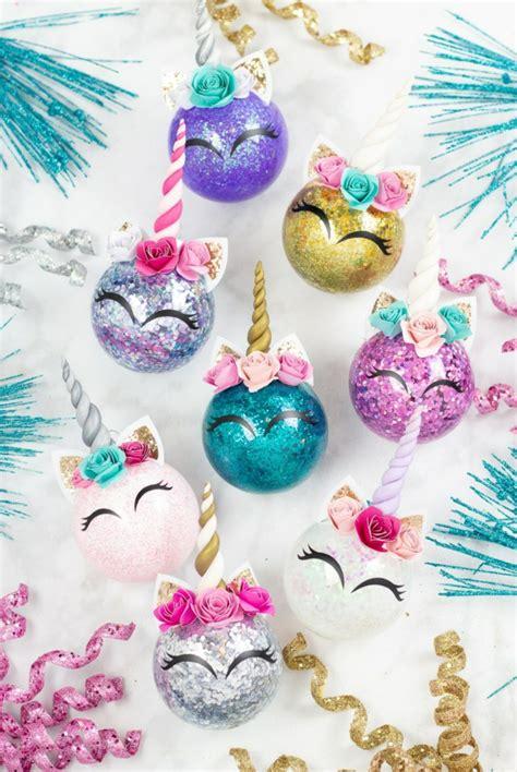 1001 + ideas de adornos navideños caseros paso a paso