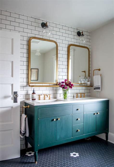 1001 + ideas de cuartos de baño en estilo ecléctico ...