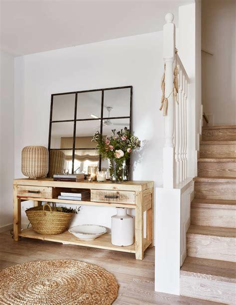 1001 + ideas de decoración con espejos para tu hogar