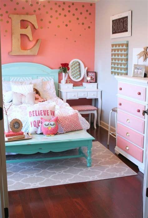 1001 + ideas de decoración de habitaciones de niñas ...