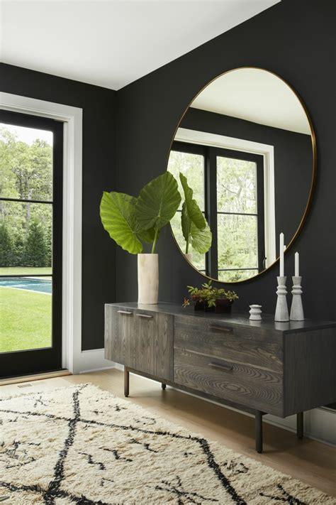 1001 + ideas de decoración de recibidores modernos
