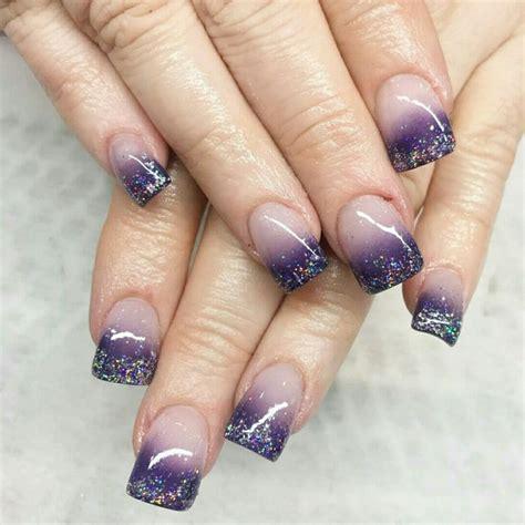 1001 + ideas de decoración de uñas acrílicas 2018   2019 ...