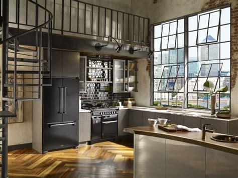 1001 + ideas de diseño de cocinas de estilo industrial