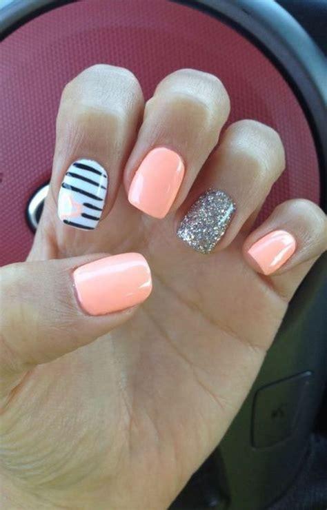 1001+ Ideas de diseño de uñas para el verano 2017 ...